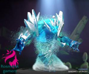 Bindings of Frost (Morphling Set)