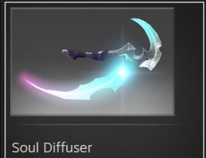 Soul Diffuser (Immortal Spectre)
