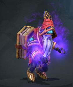 Opus of the Vizier Exile (Dark Seer Set)