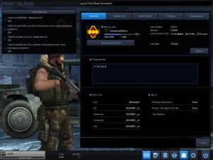 Clan Commando Grade 1 Berlambang Slot 250 Member