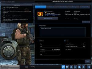 PROMO Gunnery Gold (Gunnery Emas) Slot Member 250