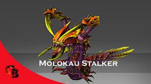 Molokau Stalker