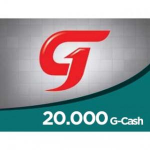 20.000 G-Cash