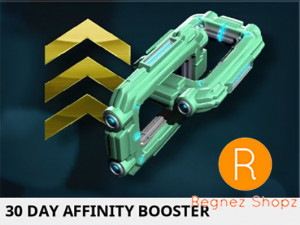 30 Day Affinity Booster