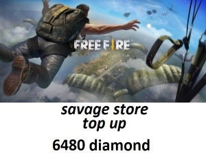 6480 Diamonds