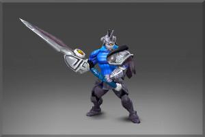 Sect Armor of the Mono Militis (Sven Set)