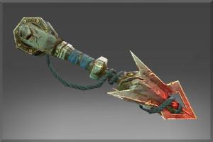 Kraken's Bane (Tidehunter)