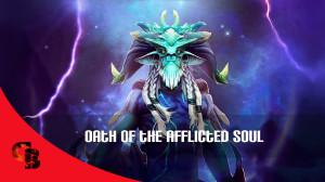 Oath of The Afflicted Soul (Leshrac Set)