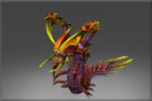 Molokau Stalker (Venomancer Set)