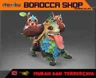 Legendary Shagbark (Courier)