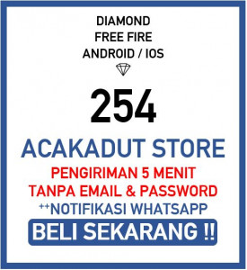 Jual 425 Diamonds dari Jack_Gaming_Store   itemku