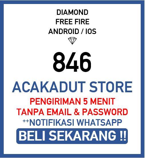 846 Diamonds