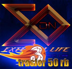 3 (Three) Transfer 50.000