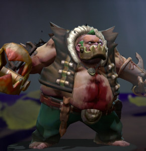 Compendium Bindings of the Trapper (Pudge Set)