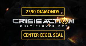 2390 Diamonds (All Server)
