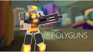 [SELL ALL!]Polyguns All Crate