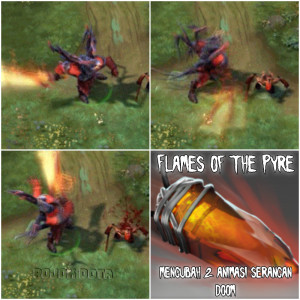 Kinetic: Flames of the Pyre (Doom)