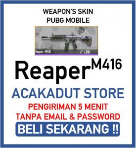 M416 - Reaper
