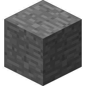 Minecraft Vanilla Server RAM 768 MB