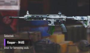 Reaper-M416 GABENSTORE