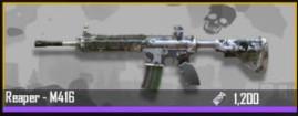 Reaper - M416