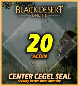 20 Acoin