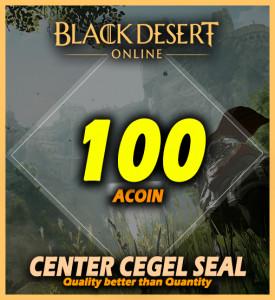 100 Acoin
