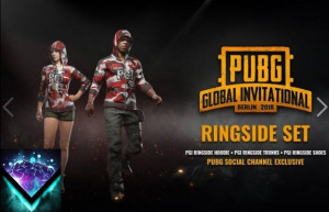 Ring Side Crate Key