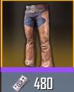 Celana Sheriff