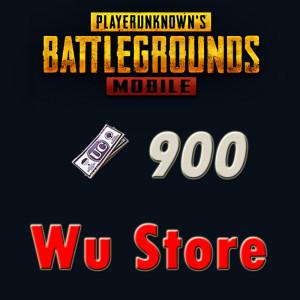 900 UC