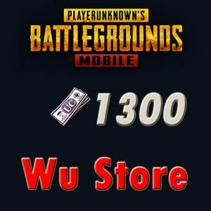 1300 UC