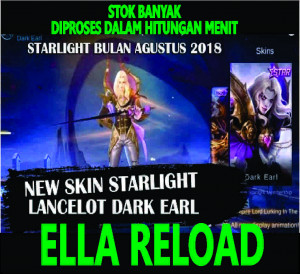 Seasonal Starlight + 448 Diamonds