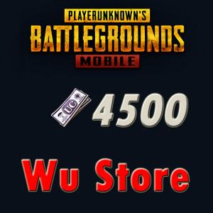 4500 UC