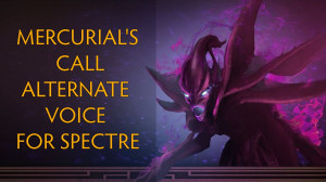 Mercurial's Call (Spectre)
