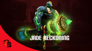 Jade Reckoning (Immortal Earth Spirit)