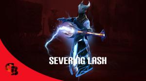 Severing Lash (Immortal Razor)