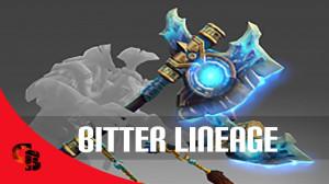 Bitter Lineage (Immortal TI7 Troll Warlord)