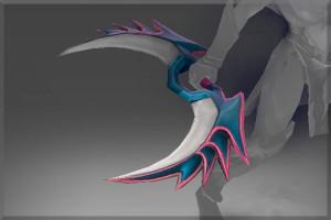 Inscribed Scree'auk's Talon (Immortal Vengeful Spirit)