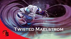 Twisted Maelstrom (Enigma Set)