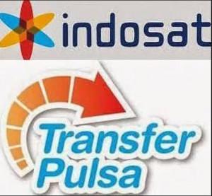 Indosat Transfer 10.000