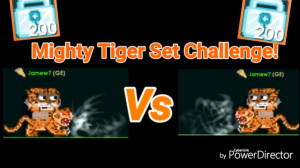 Mighty Tiger