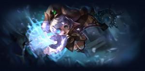 Explorer (Skin Alice)