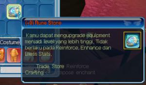 Rune Stone +9