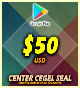 US$ 50