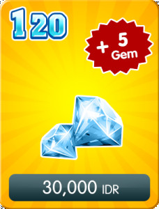 120 Diamonds