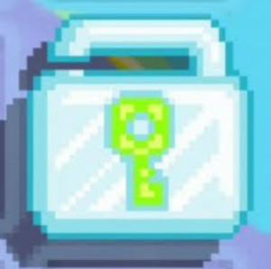 Diamond Lock Grosiran