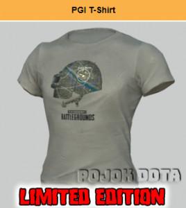 PGI T-Shirt (LIMITED EDITION)