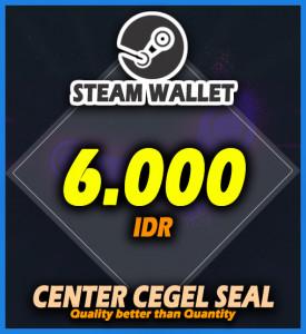 IDR 6.000