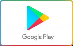 Google Play Gift Card JP 10.000 Yen