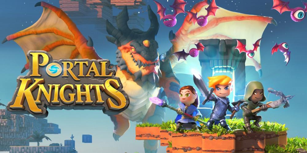 Portal Knights PC - Steam Games(Original)